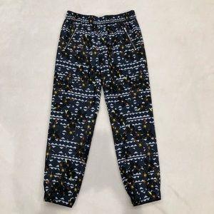 J Crew jogger style pants